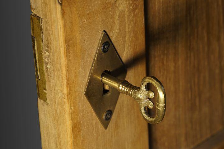 Des portes en bois pour une bonne durabilité